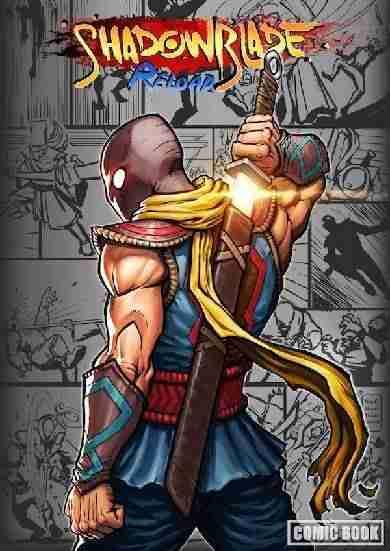 Descargar Shadow-Blade-Reload-MULTI4POSTMORTEM-Poster.jpg por Torrent